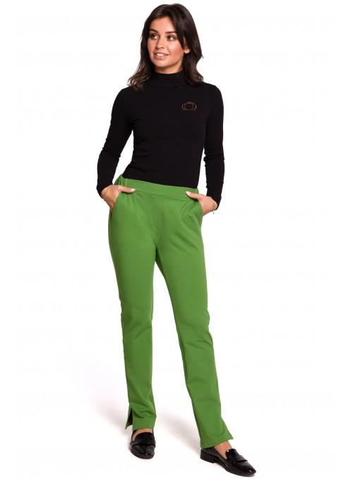 Žalios kelnės