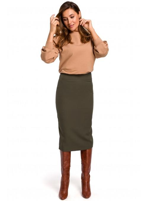 Juodas ilgas sijonas