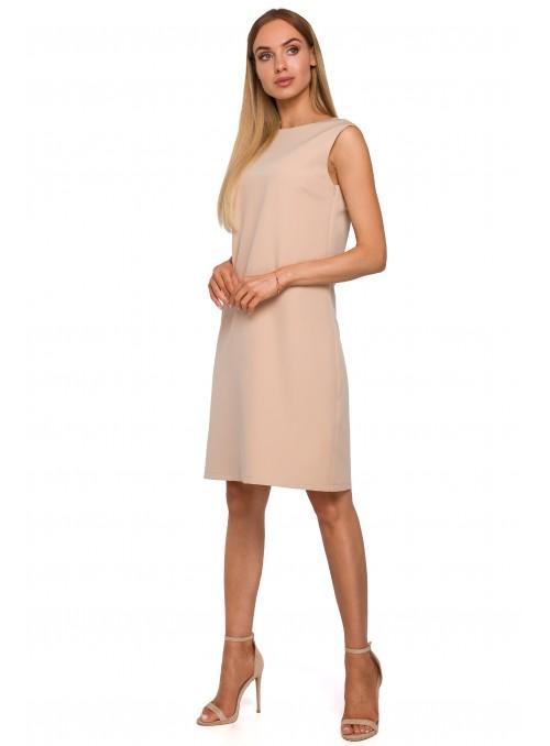 Juoda, klasikinė suknelė