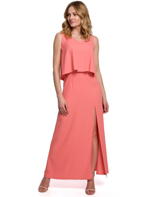 Juoda, žavi suknelė